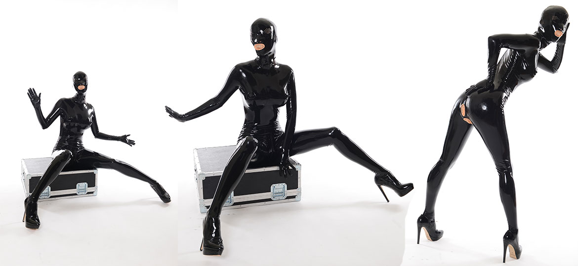 Dollrotic Rubberdoll